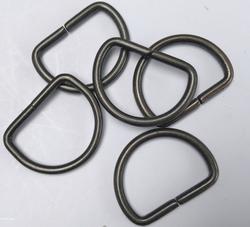 D -  ring  25 x 33 mm