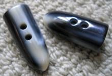 HTR- knoop  38 mm