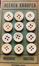BS - 12 Knöpfe  16 - 17 mm