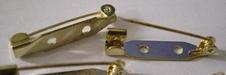 1 Nadeln für u.a. Corsages  25 mm