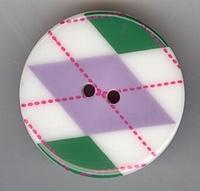 Button - GRKN  35 mm