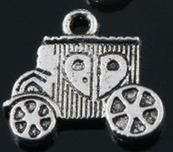 1 Mini Car  16 x 12 mm
