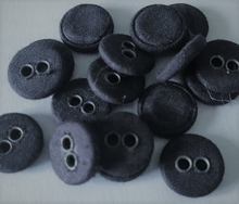 Buttons  13 mm