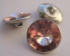 Strass - Button  13 mm