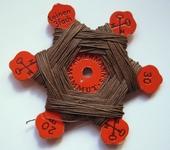 Iron yarn -