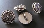Button Telemark 14 mm