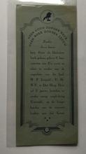 Bücherregel 18 x 8 cm
