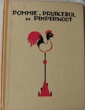 Poppen Katalogus 2004