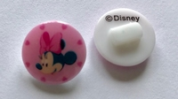 Walt Disney - Button 15 mm