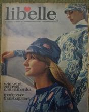 Libelle  3 - 1963