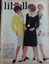Libelle 21 - 1965