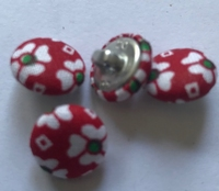 Button 12 mm
