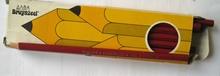 12 Bleistiften