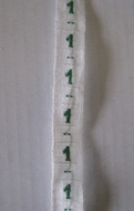 measure - ribbon maat 1