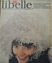 Libelle 52 - 1961