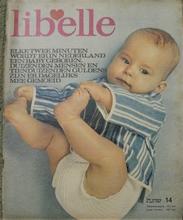 Libelle 38 - 1963