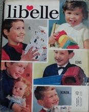 Libelle 42 - 1961