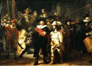 Nachtwacht Rembrandt