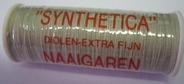 Synthetica - beige 5 cm