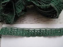 Kant - groen 10 mm