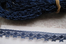 Kant - donkerblauw 10 mm