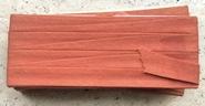 Biasband - bruin 12 mm