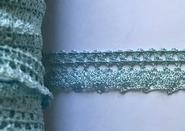 Kant - blauwgroen 13 mm