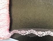Kant -  roze 10 mm