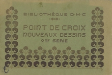 Point de Croix - D.M.C.