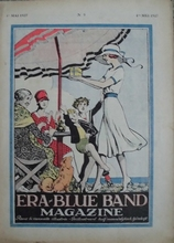 Era-Blue Band