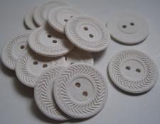 Wäscheknopf 19 mm