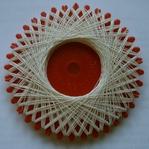 Iron yarn