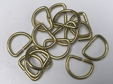 D -  ring 25 x 31 mm