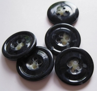 Costume button 19 mm