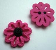 Flower 20 mm