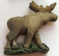 Moose 25 x 24 mm