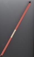 Breinaalden -  oranje 29 cm