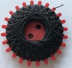 Iron yarn - Black