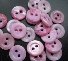 Parelmoerknoopje 11 mm