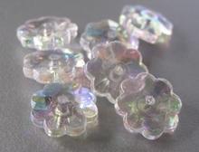 Glittertjes 9 mm