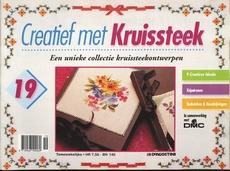 Creatief met Kruissteek