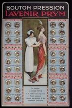 Druckknöpfe 17,5 x 11,5 cm