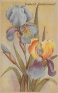 Blumen 14 x 9 mm