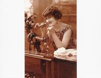 Postcard 10 x 14,5 cm