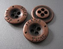 Jeansknoop 18 mm
