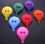 Balloons 28 x 19 mm