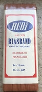 Biasband - Ruban 12 mm