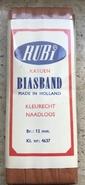 Biasband - roze 12 mm