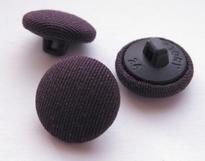 Knoop - Stof 15 mm