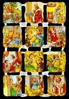 Glanzbilder 24 x 15 cm